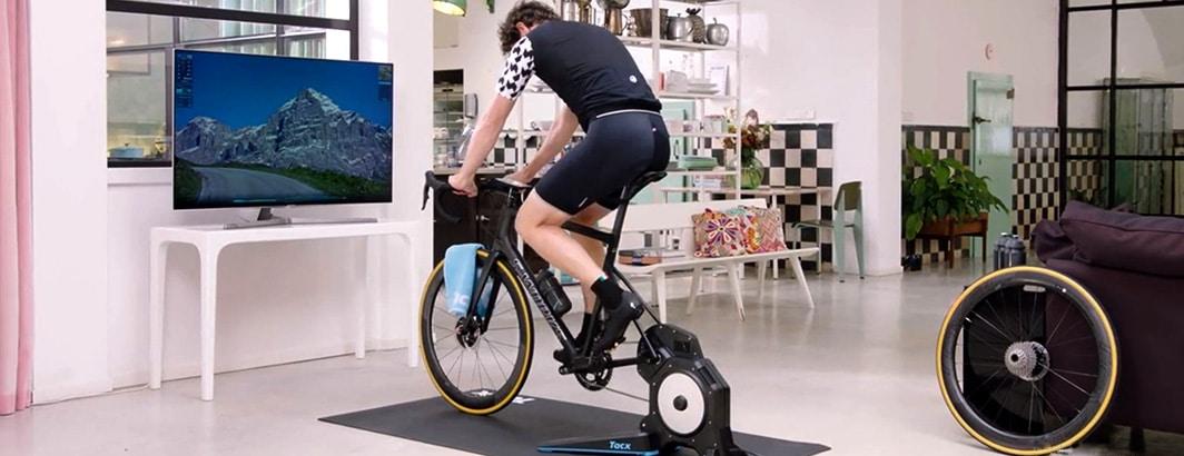 Goede fietstrainer kopen