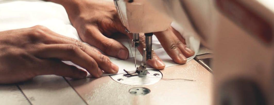Naaimachine voor professionals
