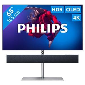 TV met stand philips