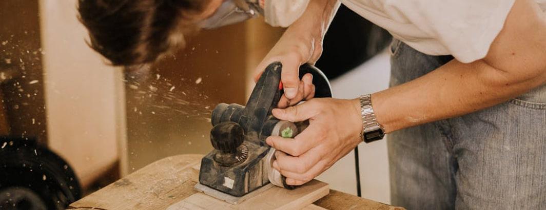 beste schuurmachine hout