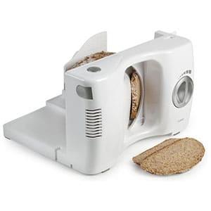 elektrische broodsnijmachine
