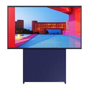 kantelbare smart TV