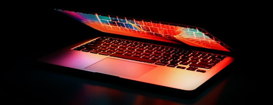 laptop voor video bewerking en photoshop