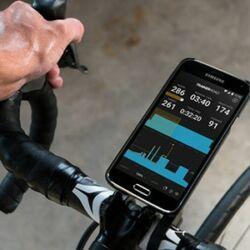 rollen fiets app