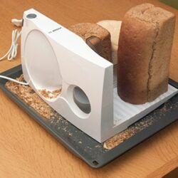 snijmachine voor brood