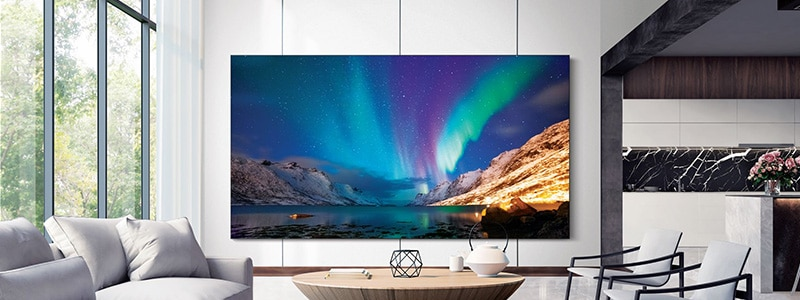 sony the wall smart tv