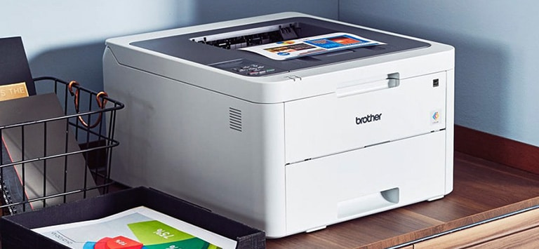 Beste LED printer 2020