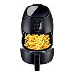 Beste airfryer voor frietjes