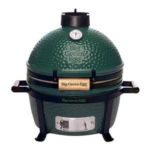Big Green egg tafelbbq