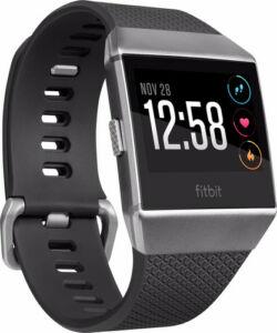 Fitbit sporthorloge met GPS