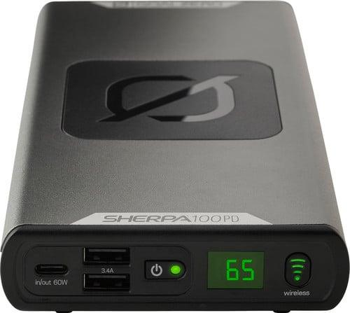 beste powerbank voor laptop
