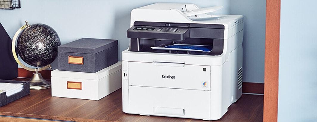 Led printer vergelijken
