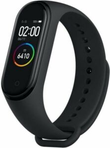 beste activity tracker 2020