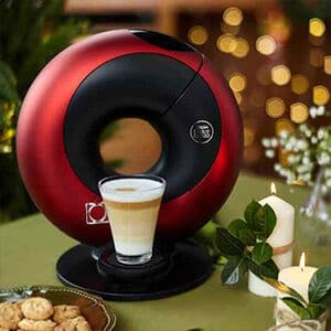 design dolce gusto