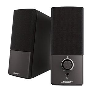 draadloze pc speakers