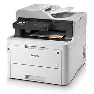 kleurenledprinter voor zelfstandige kmo