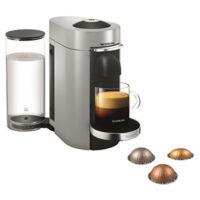 nieuwe nespresso machine vertuo