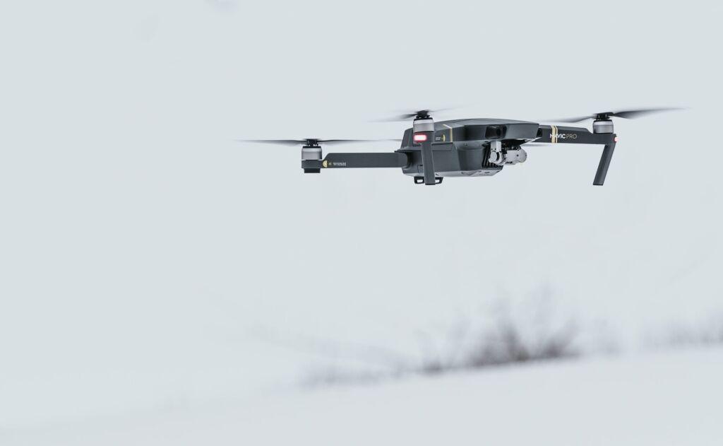 beste drone met camera 2020