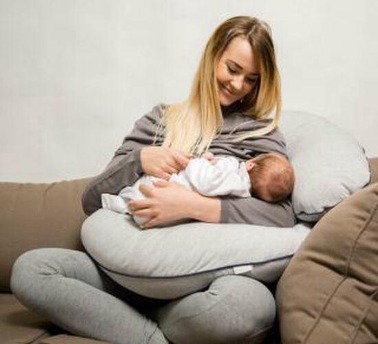 waarom zwangerschapskussen kopen