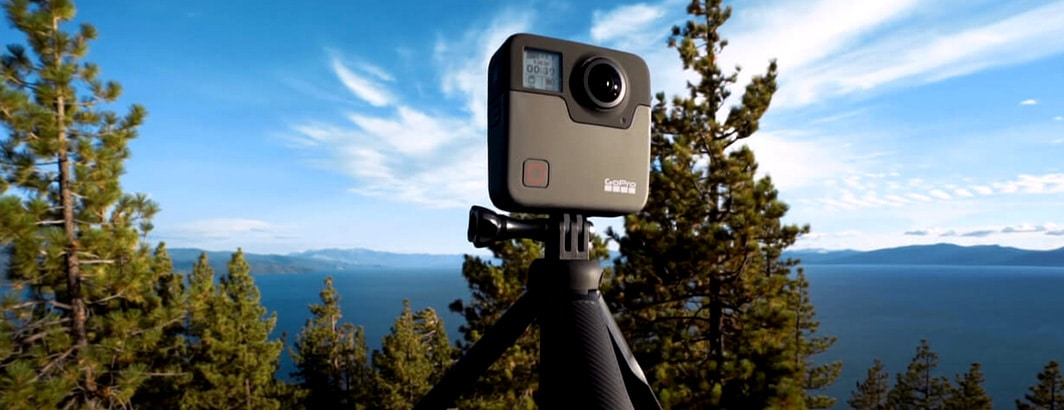 Beste 360 camera 2020