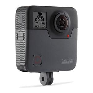 Beste 360 graden gopro camera