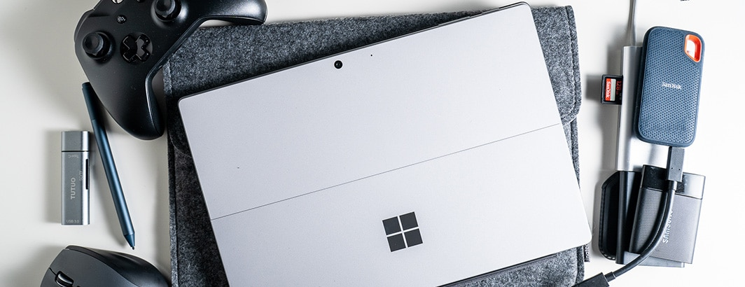 Beste microsoft surface 2020