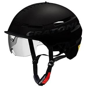 Beste speed pedelec helm met visier
