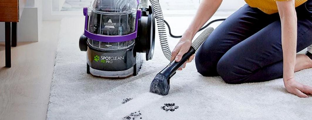 Beste tapijt reiniger kopen 2020