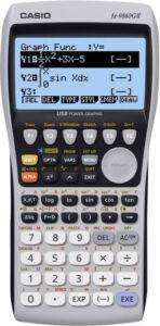 goedkope grafische rekenmachine