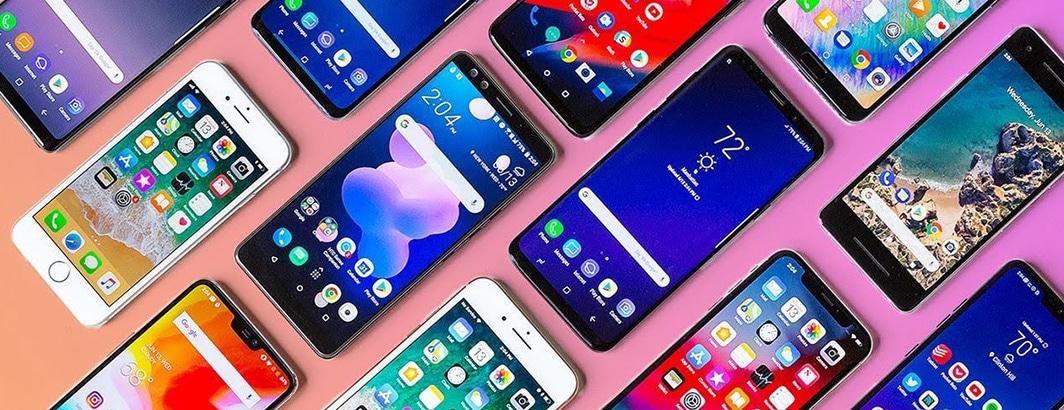 Goede 5G smartphone kopen