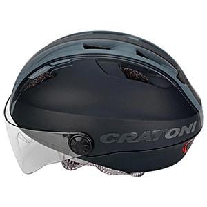 Helm voor speed pedelec