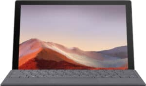 beste Surface Pro 7