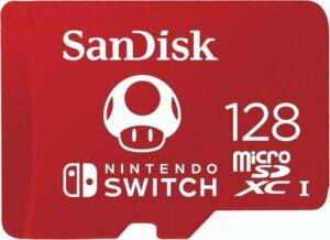SanDisk Extreme Micro