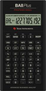 beste financiele rekenmachine