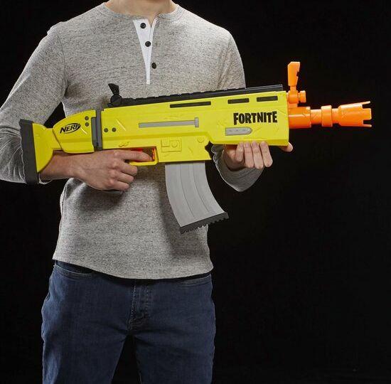 beste nerf gun 2020
