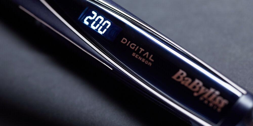 BaByliss Digital ST500E
