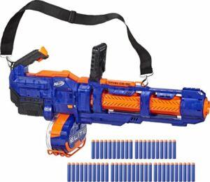 nerf mini gun