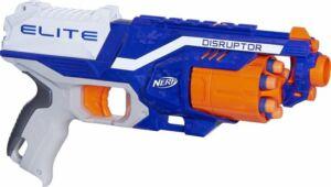 nerf pistool elite