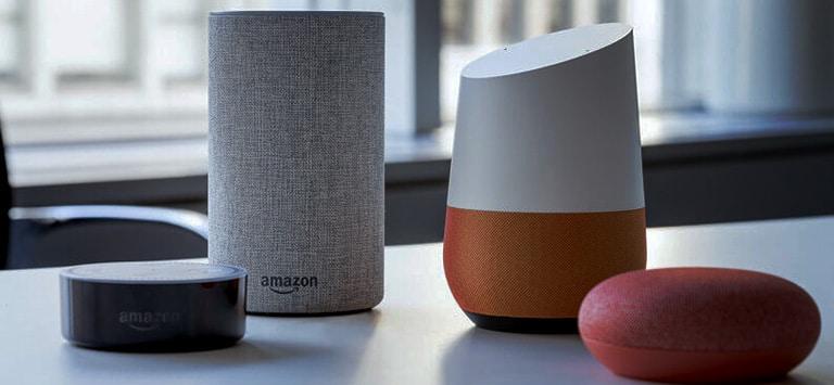 beste smart speaker 2020