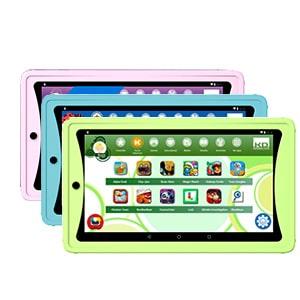 Beste tablet kinderen