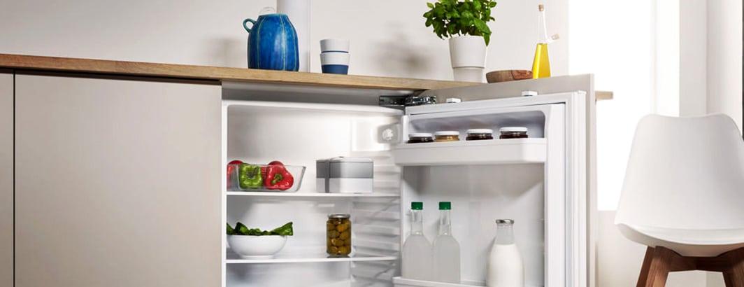 kleine koelkast tafelmodel