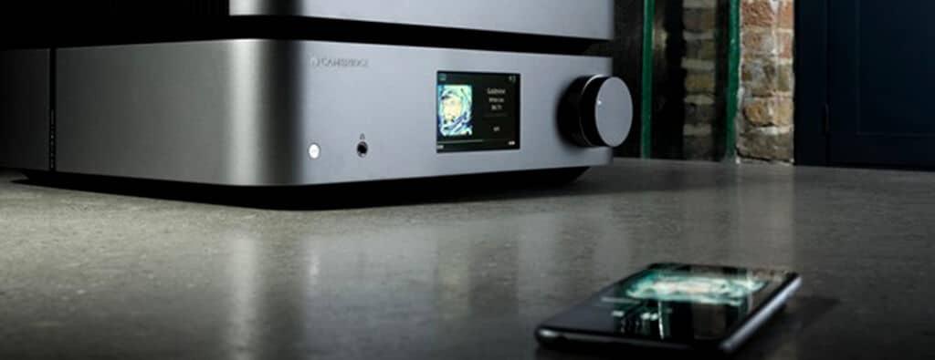 beste audio streamer 2020