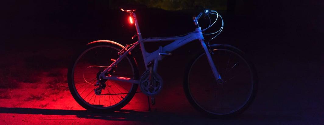 beste achterlicht fiets 2021