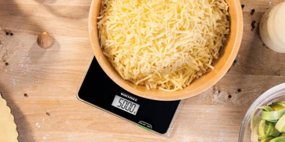 Beste digitale keukenweegschaal