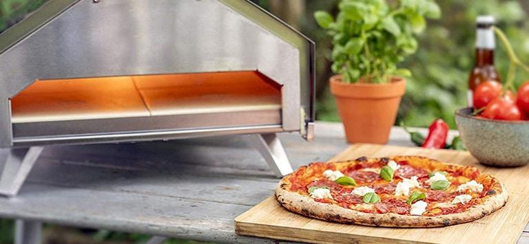 Beste pizza oven 2021