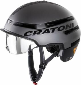 Cratoni Smartride fietshelm