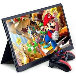 goedkoop draagbaar scherm gaming
