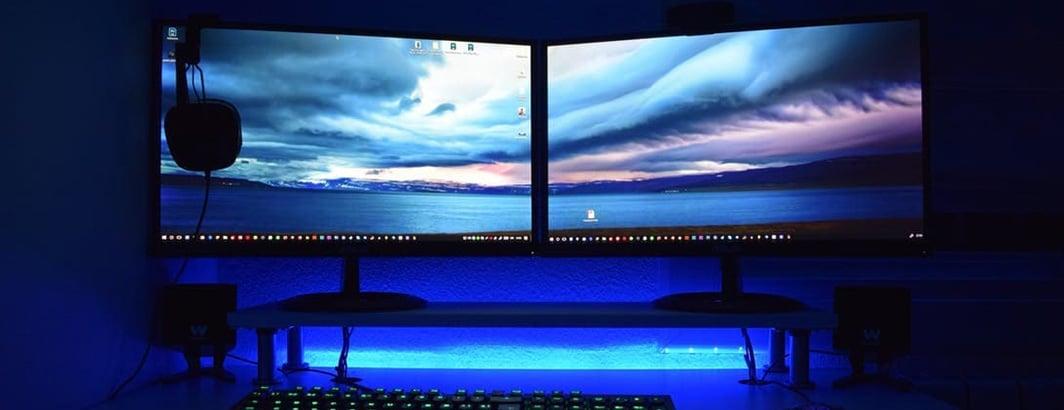 144 hz gaming monitor vergelijken