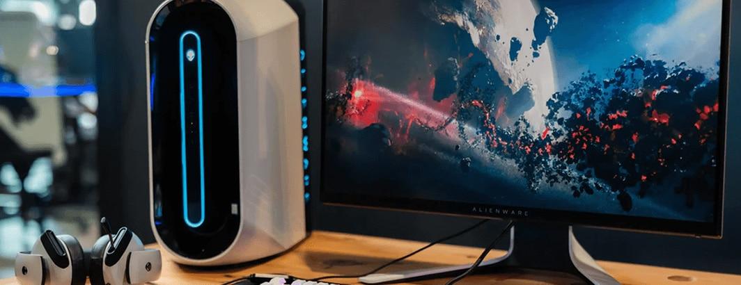 27-inch gaming monitor