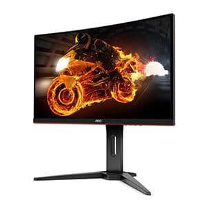 AOC 27 inch scherm gaming